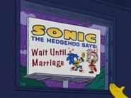 Sonicmarriage