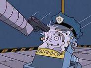 Ralph o cop