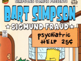 Bart Simpson Comics 34