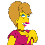 Ginger Flanders