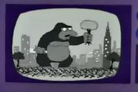 Gorilla the Conqueror