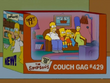 Gag del sofá KABF22