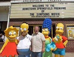 SimpsonsMarquee