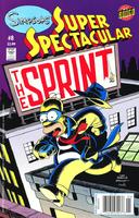 Simpsons Super Spectacular 8