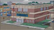 Teacher Holding Facility