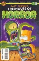 Treehouse of Horror Comics 2