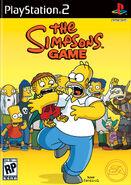Simpsonsps2