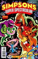 Simpsons Super Spectacular 15