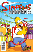 Simpsons Comics 125