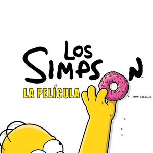 The Simpsons Movie Imagenes Simpson Wiki En Espanol Fandom