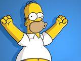 Homer Simpson/Imágenes