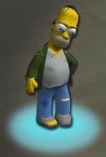 HomerDirty