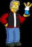 Matt Groening (personaje) 2