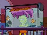 The Simpsons' Goldfish