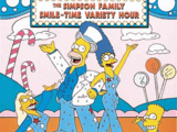 The Simpsons Spin-off Showcase/Imágenes