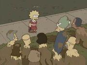 Lisa le dice la verdad a los ciudadanos