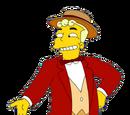Marge vs. the Monorail/Apariciones