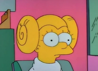 Lisa peinado Leia