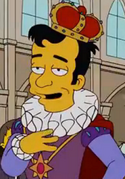 Rey Julio de España