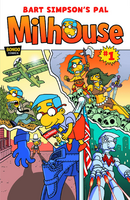 Bart Simpson's Pal Milhouse 1