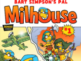Simpsons Comics One-Shot Wonders