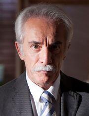 José María Negri