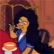 Hija mayor Hibbert