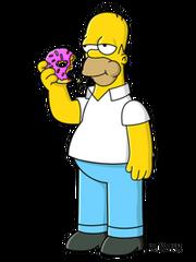 218px-Homer Simpson2