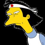 Toshiro