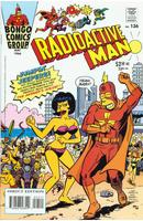 Radioactive Man 136