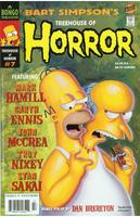 Treehouse of Horror Comics 7