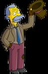 Chester J. Lampwick