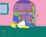 The-Simpsons-Treehouse-of-Horror-XI-Season-12-E6923-Production-Cel