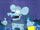 Itchy & Scratchy Land/Imágenes
