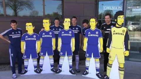 Chelsea Unseen ft. Chelsea's collaboration with The Simpsons and more