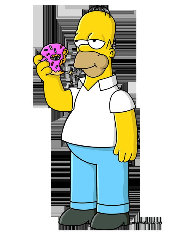 Homer Simpson   Simpson Wiki en Español   FANDOM powered by Wikia
