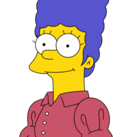 Mabel Simpson