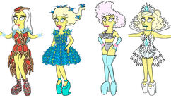 Lady-Gaga-Simpsons-Topper