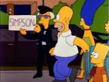 Mr. Lisa Goes to Washington/Imágenes
