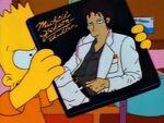 Thriller Simpson