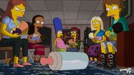 The Simpsons - Episode 24.07 - The Day The Earth Stood Cool - Promotional Photos FULL