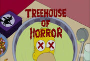 Treehouse of Horror XX Opening 1