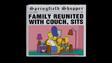 Gag del sofá MABF14