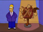 Homer outsiderart