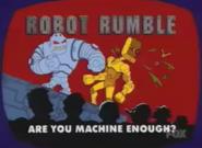 Robot Rumbles