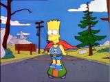 Bart The Daredevil