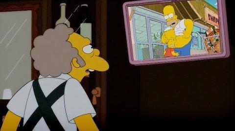 Los Simpson Nueva Temporada - Comunicado Canal Fox
