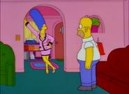 Marge.modelando