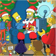 Simpsons Roasting On An Open Fire 1