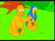 Simpsons Bible Stories (6)